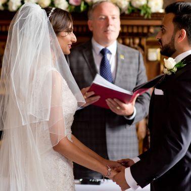 Moor Park Mansion wedding