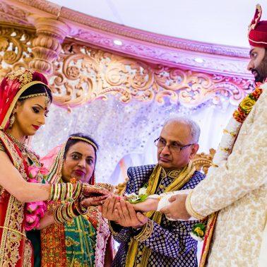 Kadwa Patidar hindu wedding