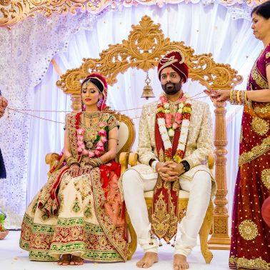 Rivaaj wedding decor company
