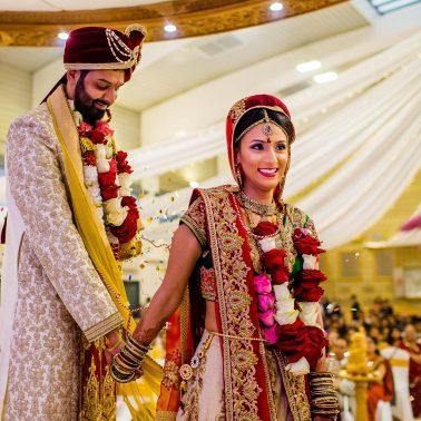 Kadwa Patidar Centre (KPCENTRE) wedding