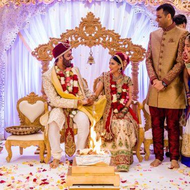 Kadwa Patidar Centre (KPCENTRE) wedding photography by Olivine Studios