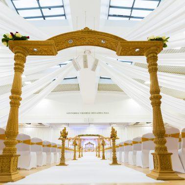 Rivaaj Weddings wedding decor-olivinestudios