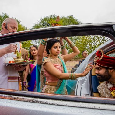 Indian wedding photography by olivine studios