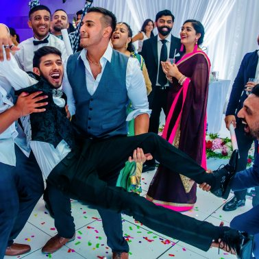 Olivine studios are a team of asian wedding photographers based in London with a creative documentary style specialising in Hindu wedding photography