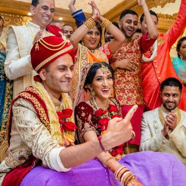 Avari events wedding decor