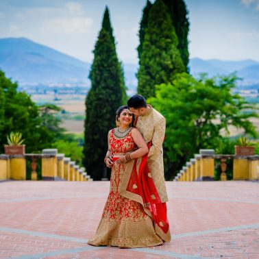 Sienna hindu wedding photography
