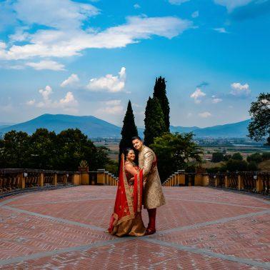 Asian wedding dis, enigma roadshow