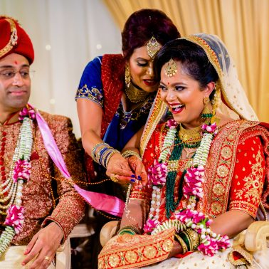 Indian wedding photography at Tewin Bury Farm Hotel
