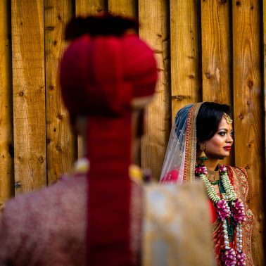 Asian wedding photography at Tewin Bury Farm
