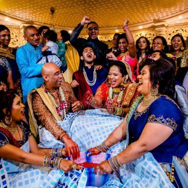 Koda Kodi indian weddings