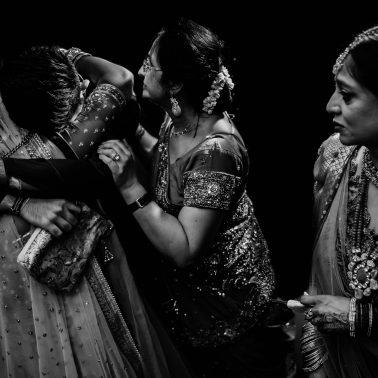 Vidhai Ceremony at Hindu weddings