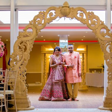 Hindu wedding photographer Manor of Groves-olivinestudios