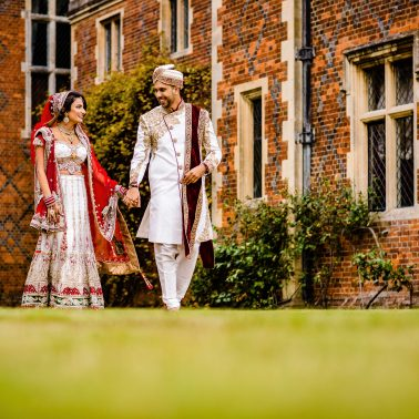 North Mymms Park Hindu wedding photographer