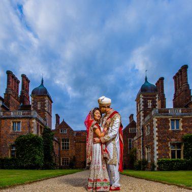 Hindu wedding at North mymms Park-Olivinestudios