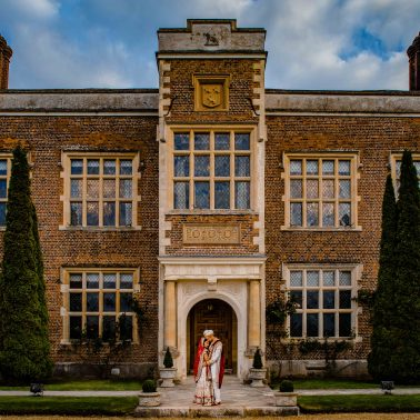 Asian wedding at North Mymms Park-Olivine studios