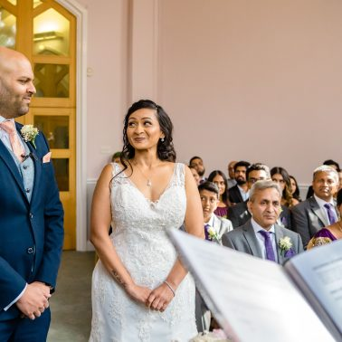 Asian wedding photographer in Hertfordshire