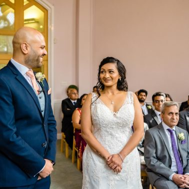 Asian Weddings in Hertfordshire