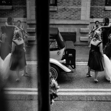 Wedding photographers in Cheshunt
