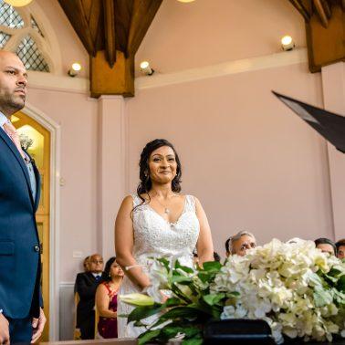 Documentary wedding photographer in London - Olivine Studios
