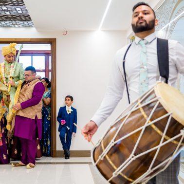 Willesden Mandir weddings