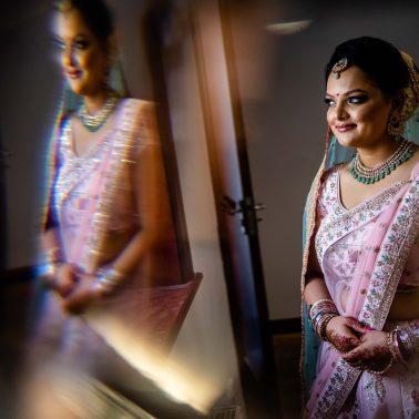 Make up by Soirella-Hindu wedding make up artist