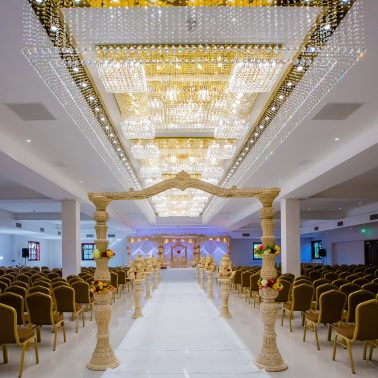 Shagun Wedding Mandap