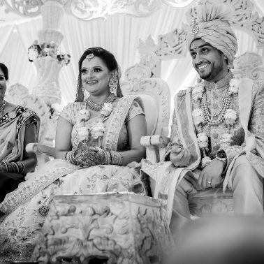 Willesden mandir Indian weddings