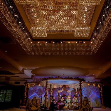 Indian wedding at Willesden Mander-Olivine Studios