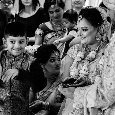Willesden Temple Indian wedding photographer