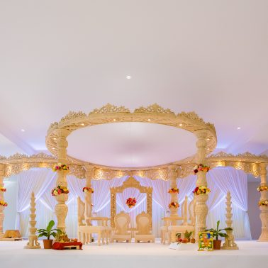 Shagun Weddings Mandap company
